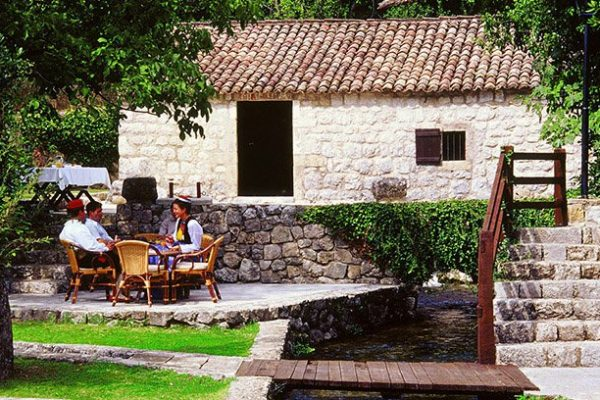 Day Trip to Konavle region, nature, tradition, wine, local food specialities