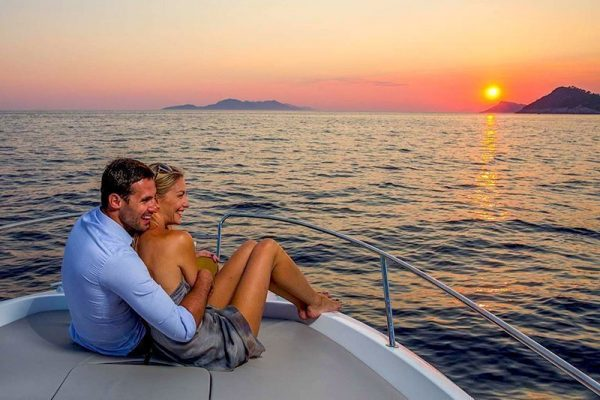 Panoramic cruise Dubrovnik, private boat tour - boats - yachts