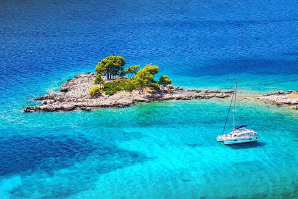 Dubrovnik sland Hopping, private day trip, speedboats, boats, yachts