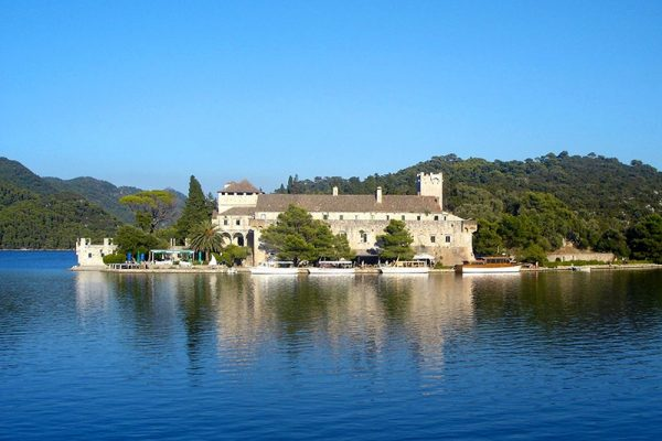 Mljet Island private Day Trip from Dubrovnik