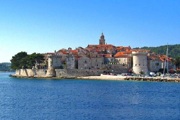 Private Day Trip to Korcula from Dubrovnik