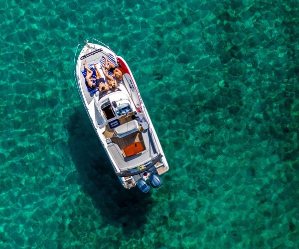 Dubrovnik Private Boat Tours & Day Trips